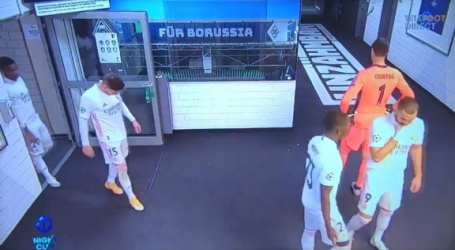 Benzema gaat viraal: tv-station pikt schaamteloze woorden over Vinicius op