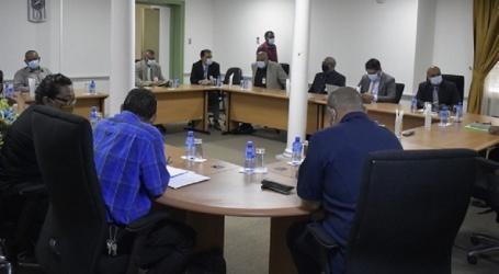 Commissie Ontplofbare en/of Gevaarlijke stoffen oriënteert zich landelijk