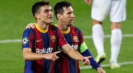 Koeman vindt dat aanvallers Barcelona critici de mond hebben gesnoerd