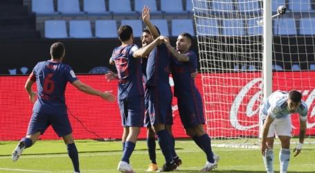 Luis Suárez wijst Atlético Madrid de weg in aanloop naar CL-kraker.