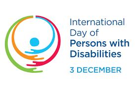 'Internationale Dag voor Mensen met een Beperking'