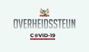 Uitkering COVID-19-steun
