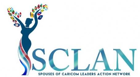 Echtgenoten CARICOM Leaders Action Network benoemen nieuwe voorzitter; first lady ook in het bestuur