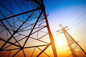 Van Pettenpolder Nickerie wordt voorzien van electriciteit