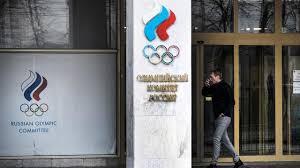 Russische olympiërs als Team ROC naar Spelen in Tokio en Peking