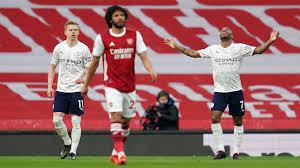 Manchester City boekt achttiende zege op rij door goal na 77 seconden