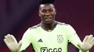 Ajax stapt definitief naar sporttribunaal CAS om straf Onana aan te vechten