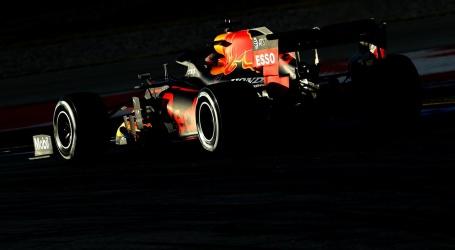 Red Bull Racing presenteert dinsdag 'nieuwe' auto van Verstappen en Pérez