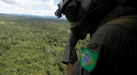 Stukken Amazoneregenwoud worden illegaal aangeboden op Facebook