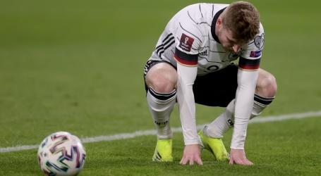 Historische blamage van Duitsland tegen EK-opponent Nederland