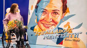 Uitvaart van paralympisch kampioene Bibian Mentel is zaterdag in Laren