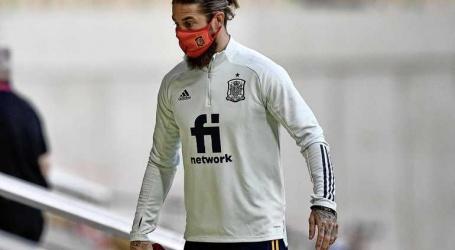 Opnieuw domper voor Sergio Ramos en Real Madrid