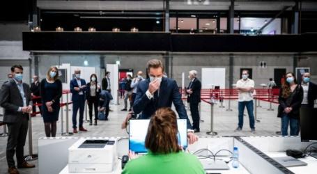 Nederland stopt tijdelijk met AstraZeneca-vaccin bij mensen onder de 60 jaar