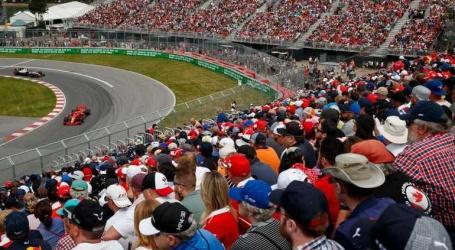 Formule 1: doorgaan Grand Prix van Canada in gevaar