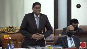 Regering krijgt toestemming voor oprichten Suriname National & Foreign Investment