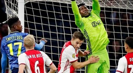 Ajax doet André Onana voorstel tot zomer 2024