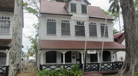 Historische gebouwen binnenstad moeten gerenoveerd worden