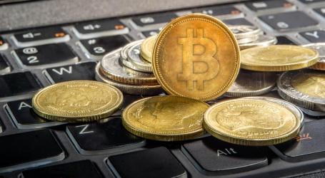 Bitcoin weer terug rond recordniveau van 60.000 dollar