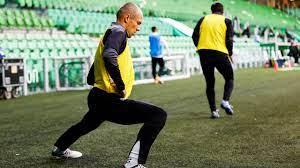 Robben keert na half jaar terug in wedstrijdselectie FC Groningen
