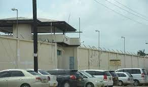 Arrestanten bezoek aangepast door total lockdown