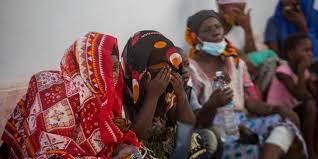 Duizenden mensen gevlucht na belegering gasknooppunt in Mozambique