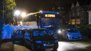 Taakstraf en rijontzegging voor buschauffeur die zwangere vrouw doodreed