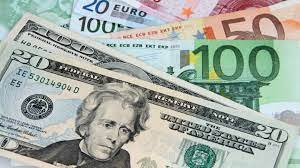 Stijging valuta koers