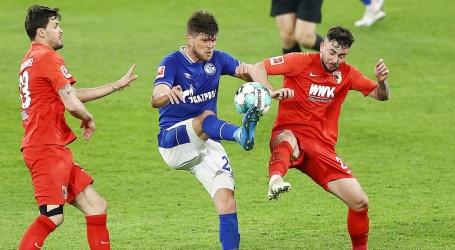 Huntelaar gelooft in wonder met Schalke: 'Het begint bij je manier van denken'