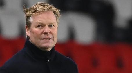 Koeman vindt uitspraak Klopp over trainingscomplex Real Madrid kleinerend