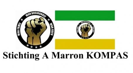 Stichting A Marron KOMPAS keurt naamsverandering Afobakaweg resoluut af