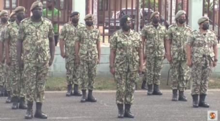 Majoor Nationaal Leger vecht ontslag aan