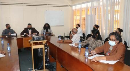 Biza installeert commissies voor wetswijzigingen 'Bevolkingsadministratie'
