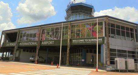 N.V. Luchthavenbeheer lijdt ongeveer USD 10 miljoen verlies in 2020