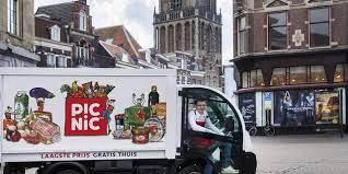 Bill Gates pompt miljoenen in Nederlandse websuper Picnic
