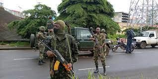 Militaire Junta probeert greep op de macht te verstevigen