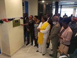 Eerste Caricom-Afrika summit heeft plaatsgevonden