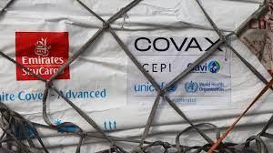 Covax wil 20% van de bevolking in arme landen ingeënt hebben tegen eind 2021