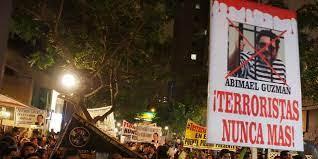 Oprichter Peruaanse Guerilla beweging overleden