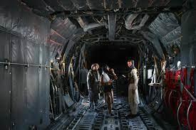 Waagt de VS zich nog aan interventies in andere landen na Afghanistan? Meestal blijft het niet lang rustig
