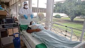 Suriname kent nu een constante stijging van  COVID-19 besmettingen en doden