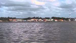 Suriname en Frans-Guyana brengen oplossing in Zuidoost driehoek