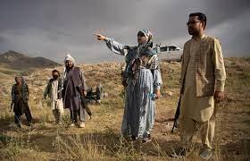 Journalist Massoud Hossaini wist net op tijd van Afghanistan naar Nederland te vluchten: 'Ik stond op een dodenlijst'