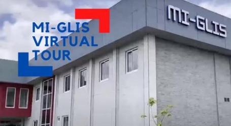 Nieuw gebouw MI-GLIS officieel in gebruik genomen