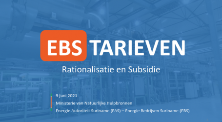 Onduidelijkheid over vaststelling energietarieven