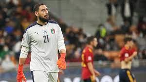 Donnarumma uitgefloten door Italiaanse fans: 'Het maakte ons van streek'