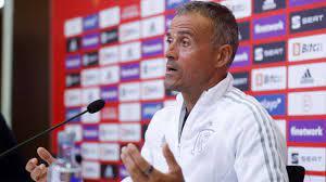 Spaanse bondscoach Enrique botst met pers voor Nations League-duel met Italië