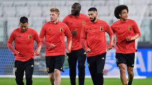 België gelooft in wraak op Fransen: 'Kanté doet niet mee, hij heeft 36 benen'