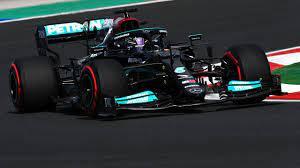 Hamilton opnieuw de snelste in Turkije, Verstappen komt nog niet op gang