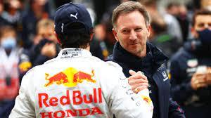 Horner ziet dat Mercedes snel is: 'Op recht stuk reden zij veel harder dan wij'