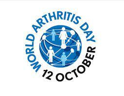 12 oktober Wereldreumadag; ook jonge personen krijgen last van reuma